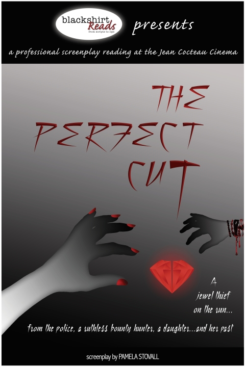 Perfect Cut full poster REDUCED